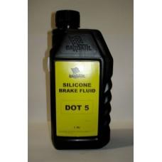 Óleo travões Silicone Dot 5
