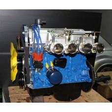 Motor Pinto 2000cc