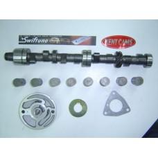 Kit Arvore Cames SW5+Tuches+bomba óleo 1.3