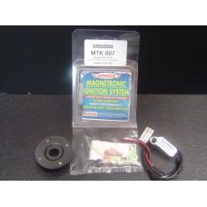 Ignição electrónica Lumenition MTK007