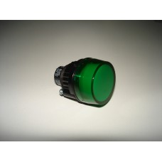Piloto 29mm (verde)