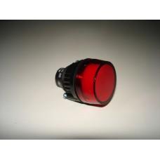 Piloto 29mm (vermelho)