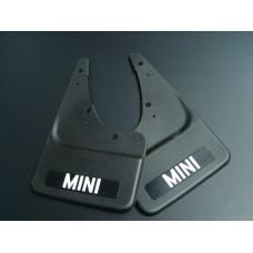 Par de palas de trás originais Mini
