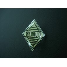 Legenda diamante Renault