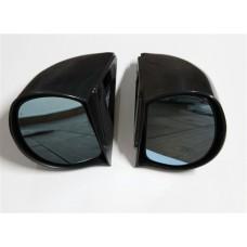 Espelho DTM preto (par)