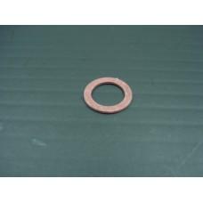 Anilha em fibra p/trinco de vidro de porta mkI/mkII
