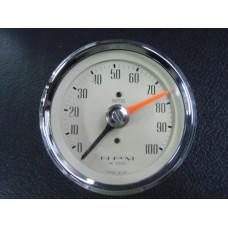 Conta-rotações Smiths 80mm 10000rpm magnólia