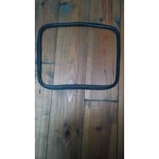Borracha de vidro da tampa da mala Van (2 portas)