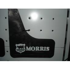 Palas trás Morris (Par)