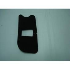 Borracha limitador de porta direita original Mini 1986 UP