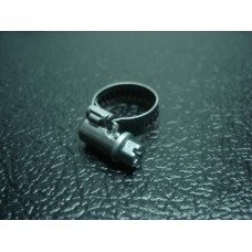 Braçadeira 10-16 7,5mm p/tubo gasolina