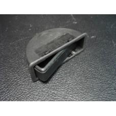 Cinzeiro plástico Moke