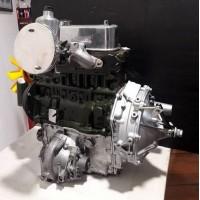 Motor Mini 1275 GT