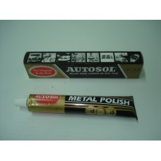 Limpa metais Autosol tubo 100gr
