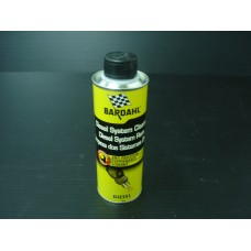 Limpeza injectores diesel 300ml Bardahl