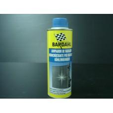 Limpeza radiador 300ml Bardahl