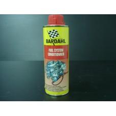 Limpeza sistema carburador 300ml Bardahl