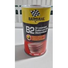 Tratamento oleo B2 300ml Bardahl