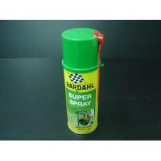 Super spray 400ml Bardahl