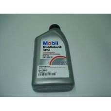 Oleo Mobil SHC SAE 75W 90 p/caixa de velocidades