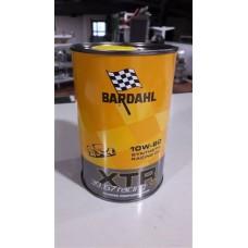 Oleo Bardahl XTR Racing 39-67 10W60