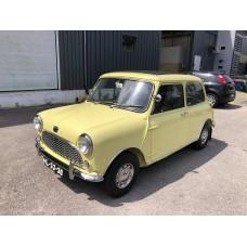 Austin Mini Seven 850
