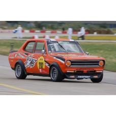 Conjunto 4 abas Datsun 1200 Grupo 2