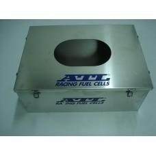 ATL - Caixa de aluminio ATL p/deposito de gasolina