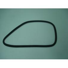 Borrachas vidro lateral trás Escort MK1 (par)