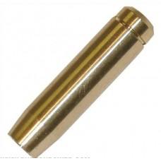 """Guia de valvula em bronze (310x1/2""""x2"""") motor 2.0 SOHC Pinto"""