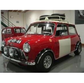 Morris Mini Cooper S 1275