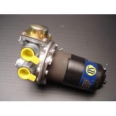 Bomba de gasolina eléctrica SU MGB 15gl/h - 2.7psi