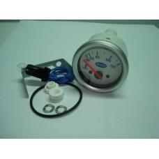 Manómetro temperatura de água eléctrico 40-120 Revotec