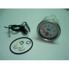 Manómetro temperatura do óleo electrico 50-150 Revotec