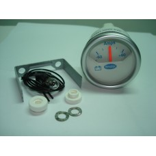 Amperimetro 60-0-60 Revotec