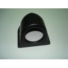 Caixa preta para 1 manometro 52mm