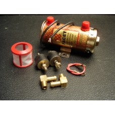 Bomba de gasolina Facet Top Competition 476087K
