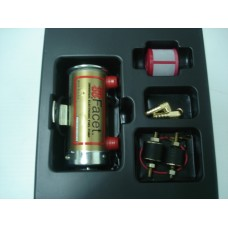 Bomba de gasolina FACET Red Top 480532-K
